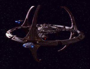 Deep Space 9, Star Trek: Deep Space 9, a série que você devia dar uma chance