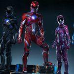 """""""Zordon"""" e """"Megazord"""" são revelados em novo trailer de 'Power Rangers'"""