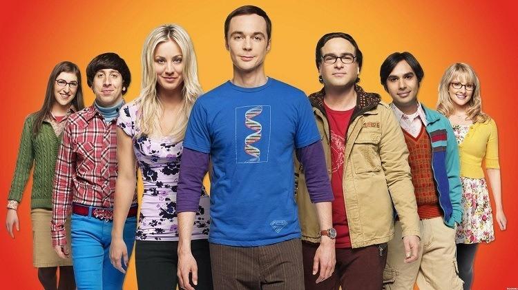 Maratona The Big Bang Theory
