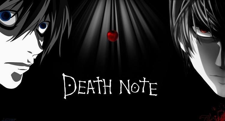 Trailer Legendado Death Note Live Action na Netflix