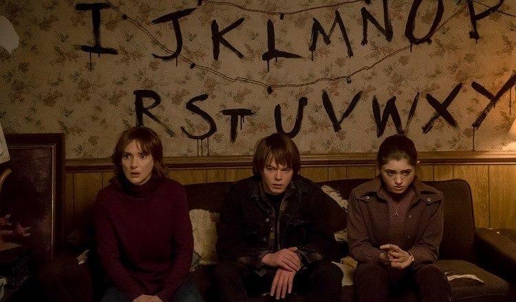 Quando estreia as novas temporadas das séries originais Netflix: Stranger Things