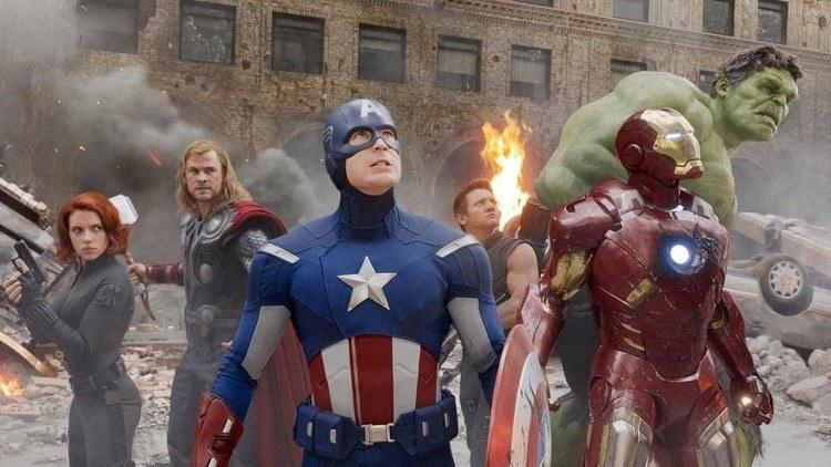 Melhores Filmes e Séries de Quadrinhos para ver na Netflix em 2019