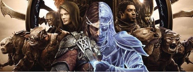 Terra-média: Sombras da Guerra Gameplay