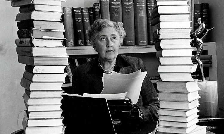 , Melhores Livros da Agatha Christie para ler em 2019