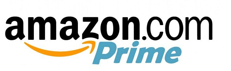 logo amazon prime