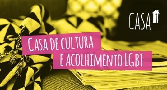 Casa 1 oferece workshop sobre Produção de Conteúdo com Temática LGBT