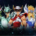 Cavaleiros do Zodíaco | Filme live-action está sendo produzido pela Toei