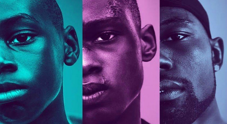 Cartaz do filme Moonlight