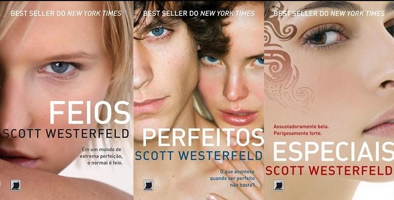 Trilogias Young Adult que merecem adaptações cinematográficas