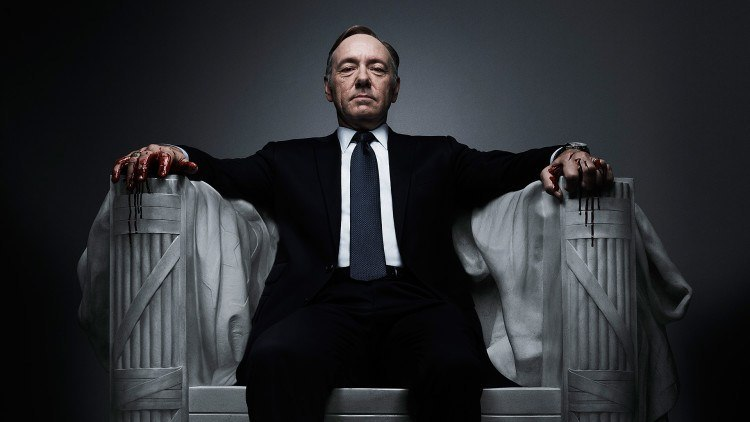 House of Cards 5ª Temporada