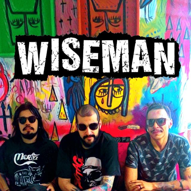 Mind Blow será o 1º álbum do Wiseman