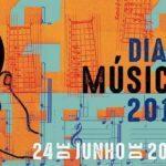 Programe-se para o Dia da Música 2017