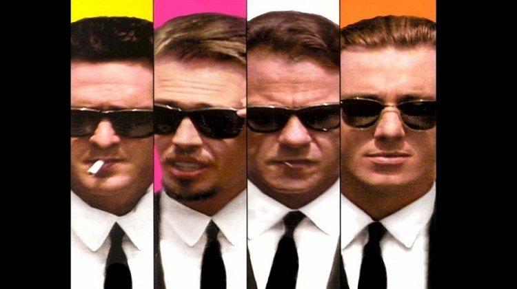 Obra prima de Tarantino, Cães de Aluguel completa 25 anos