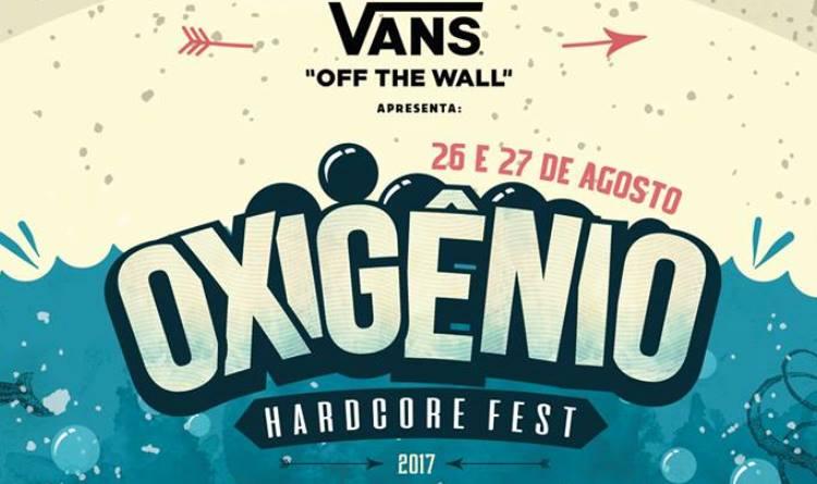 Oxigênio Hardcore Fest