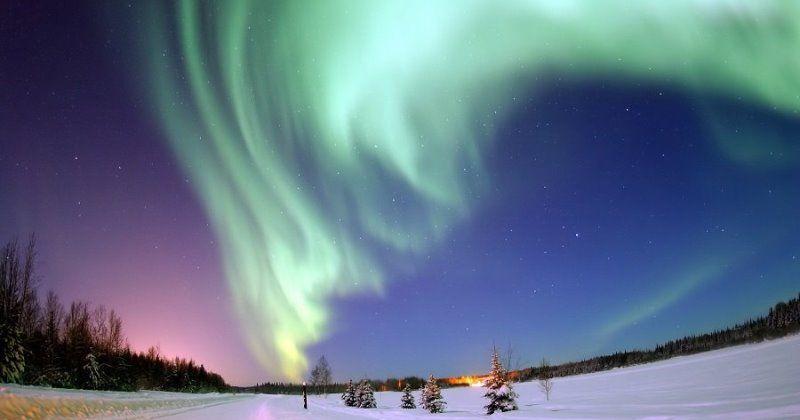 Aurora Astral