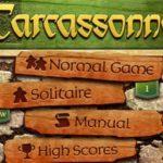 Recursos ilimitados de Domínio De Carcassonne