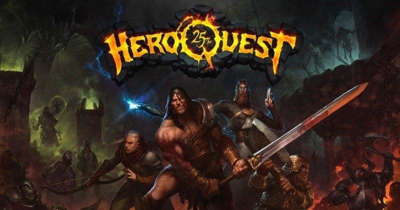 hero quest online