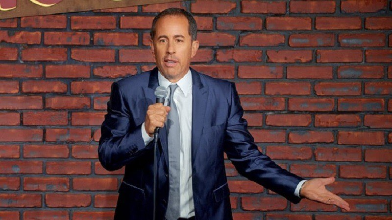 Jerry Before Seinfeld: Dica do dia Netflix