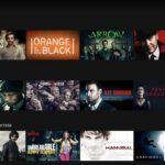 Lançamentos e Remoções da Netflix em 05/09