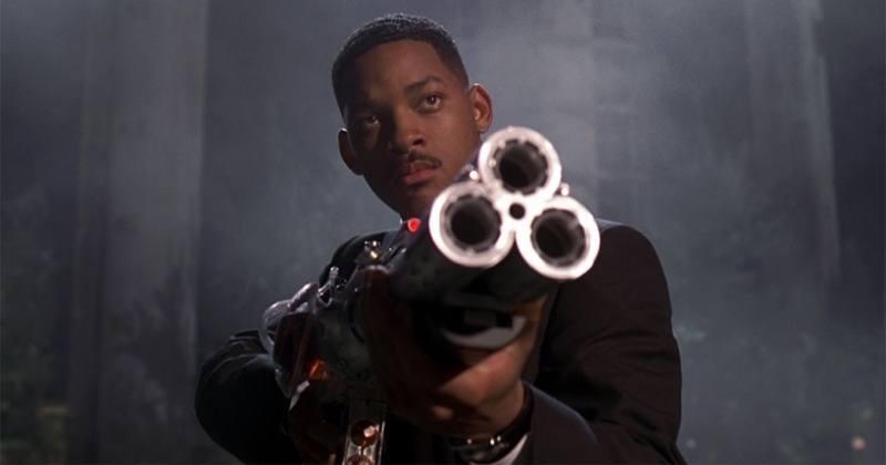Melhores Filmes de Will Smith