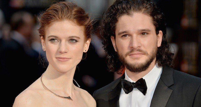 Kit Harington pediu uma pausa em filmagens de Game of Thrones