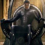 Trailer Legendado de Pantera Negra