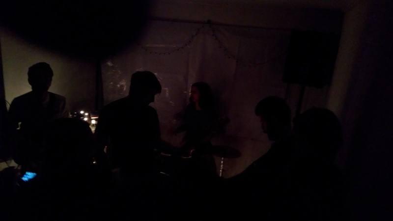 Um rolê emo/gótico suave na Los Angeles brasileira