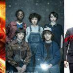 8 Melhores Séries que chegam a Netflix em outubro