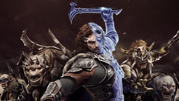 WB Games disponibiliza Terra Média: Sombras da Guerra