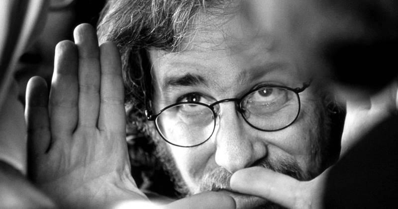 Spielberg, Spielberg estreia hoje pelo HBO Originals