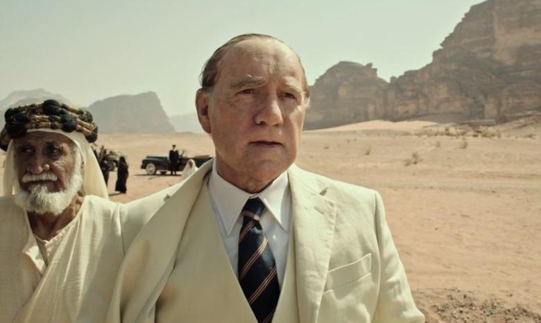 Kevin Spacey será removido de filme já finalizado de Ridley Scott!