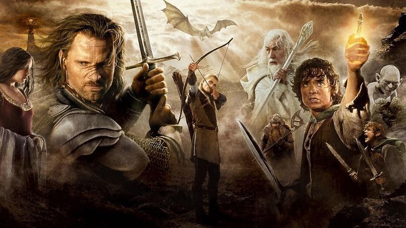 Série baseada em Senhor dos Anéis será filmada na Nova Zelândia