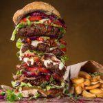 Estudo descobre uma maneira de comer muito sem engordar