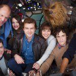 Solo – A Star Wars Story   Deverá passar por novas refilmagens