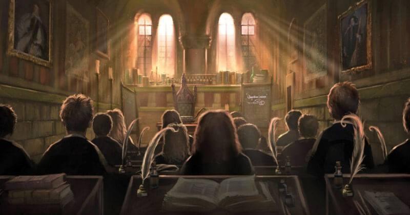 Hogwarts Mystery   Liberado trailer de RPG para celular de Harry Potter