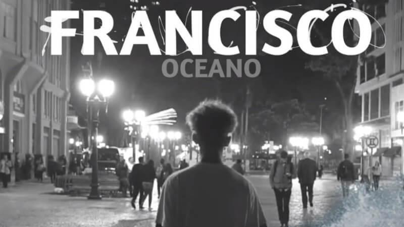 , Se o mundo for justo, o próximo álbum do Frank Ocean vai chamar Rodrigo Zin