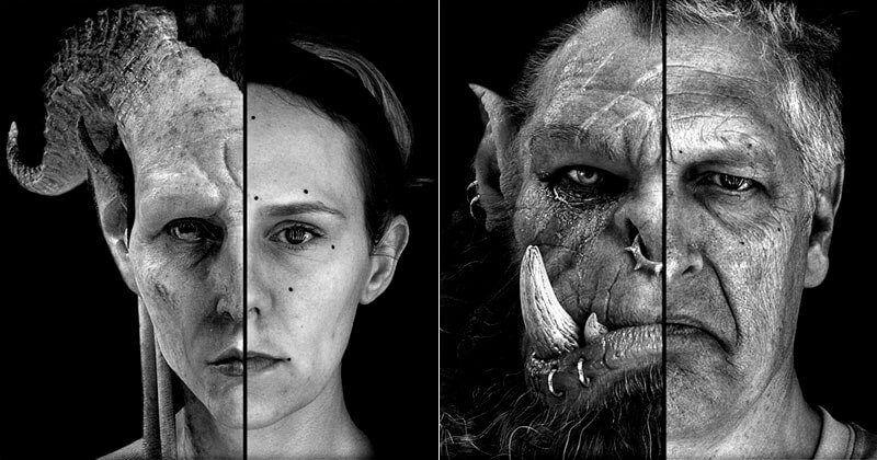 , A incrível evolução da maquiagem e efeitos CGI no cinema
