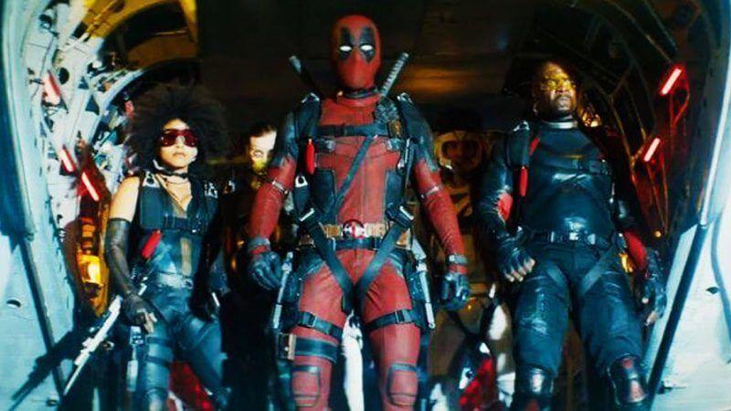X Force | Informações sobre elenco do spin off de Deadpool