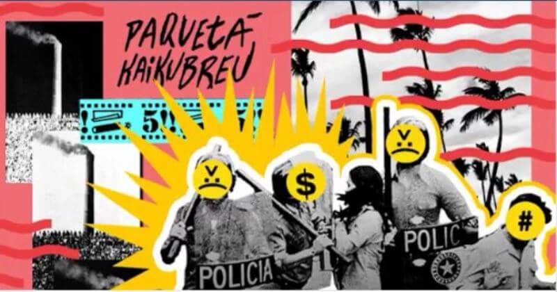 , Ouça Kaikubreu, novo single da Paquetá