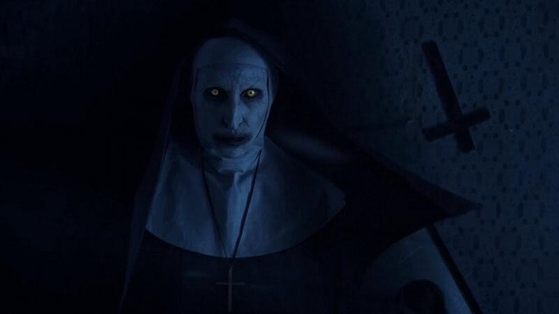 Filmes Assustadores
