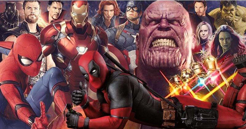 filmes de super-heróis, Veja quais são os filmes de super-heróis que estreiam até 2020!