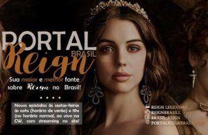 Reign Brasil