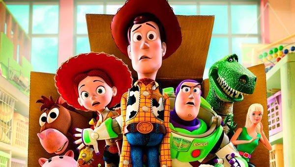 Filme Toy Story 3