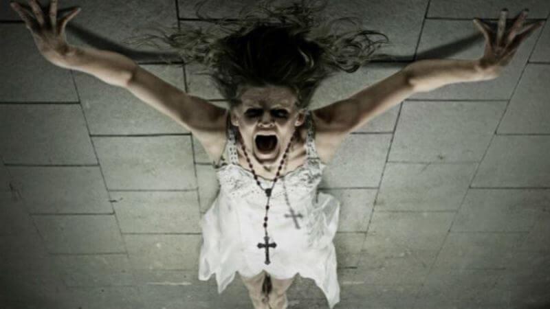 Melhores Filmes de Exorcismo