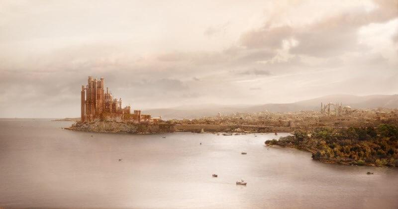 Game of Thrones, Game of Thrones | 7 coisas que você não sabia sobre a série