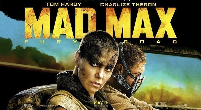 Melhores Filmes de 2015: Mad Max
