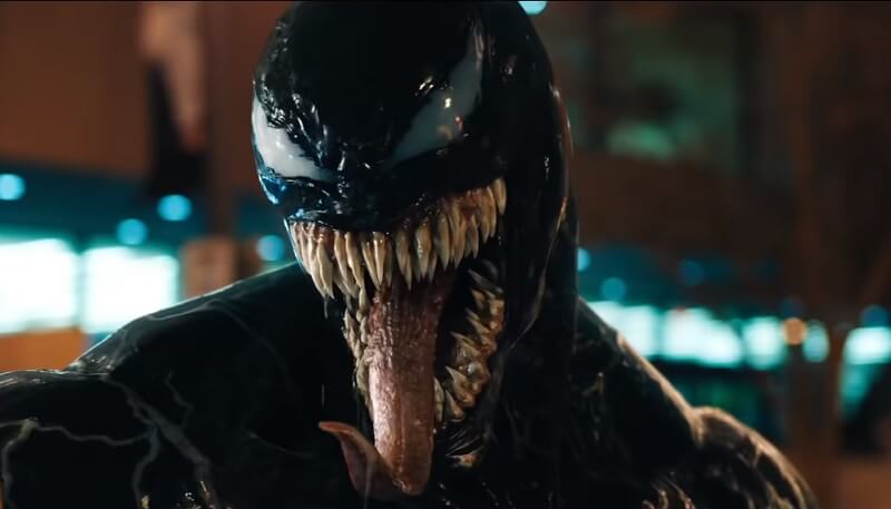 Venom filme solo