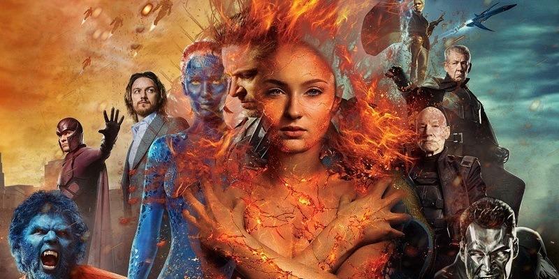 X-Men: Fênix Negra e Os Novos Mutantes cancelados? Entenda!