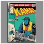 Rap em Quadrinhos apresenta o melhor de dois mundos