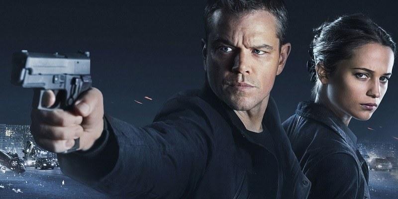 Cena do filme Jason Bourne